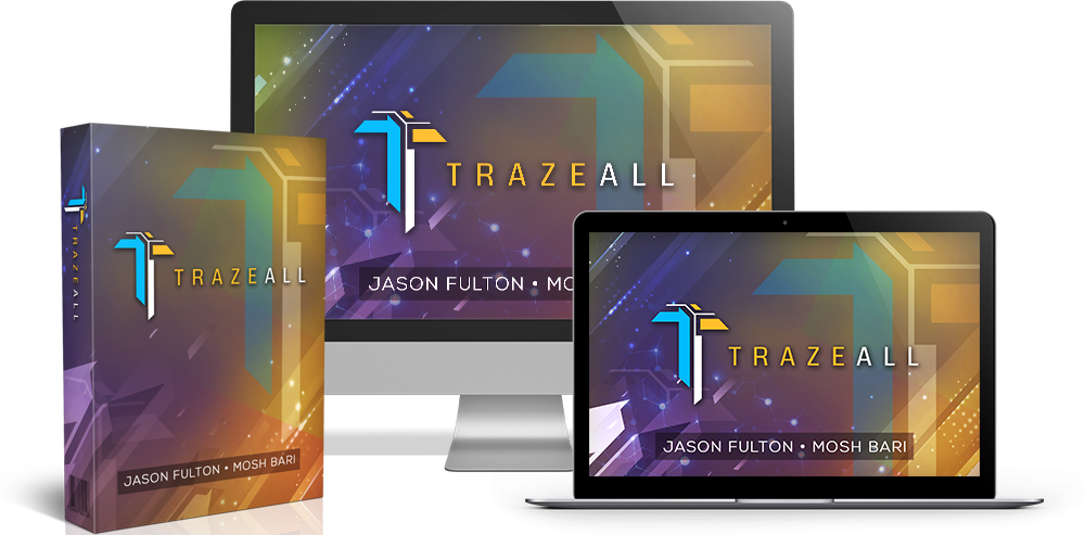 TrazeAll Download